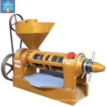 Venda quente de óleo de amendoim que faz a máquina, linha de produção de refino de óleo de cozinha