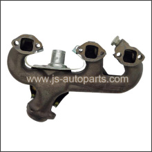 Car Exhaust Manifold for GM,1992-1993,Caprice,Belair,Biscayne,Brookwood,6Cyl,4.3L(LH)