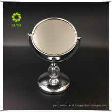 2017 novos produtos quentes mesa de aumento espelho de maquiagem