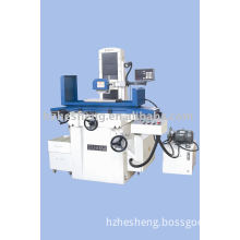 Precision semiautomatic surface grinder
