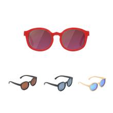 Fabricantes que vendem óculos de sol feitos à mão polarizados feitos a mão de madeira