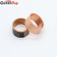 GutenTop High Quality PEX fitting of Crimp Clamp Ring Copper 1/2 In
