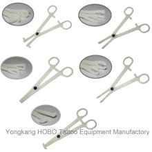 High Quality Body Art Tattoo Piercing Tools & Piercing Tool Kits
