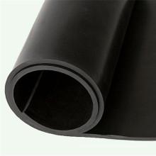 Хэбэй завода низкая цена резиновый коврик sbr резиновый лист рулон коврик