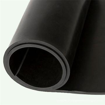 Esteira de borracha do rolo da folha da borracha de SBR do baixo preço da fábrica de Hebei