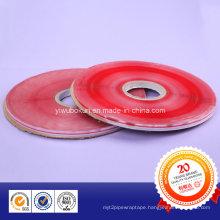 Red Line Print OPP Bag Sealing Tape