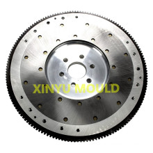 Personlized Products for Automobile Aluminum Parts Castings Automobile Engine flywheel casting export to Benin Factory