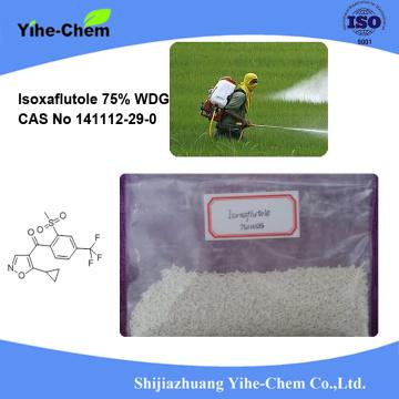 Isoxaflutole herbicide Isoxaflutole 75% wdg