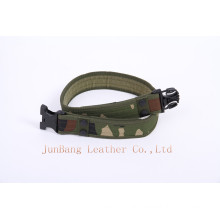 Military Duty Waist Army Nylon Webbing Belt