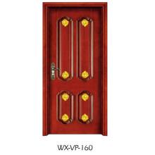 Holztür (WX-VP-160)
