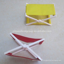 Travesseiro de praia foldable