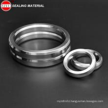 Inconel625 Octa Metal Gasket