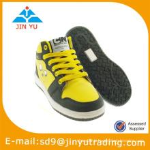 Vente chaude de nouveaux chaussures de sport design guangzhou