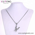 33491 xuping fashion  Stainless Steel jewelry  Personalized design pliers shape pendant