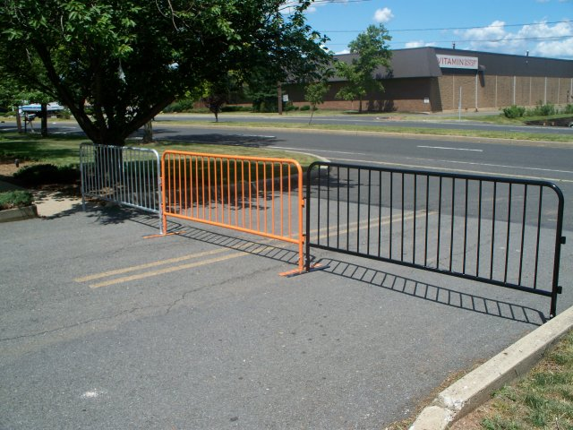 barrier safety fenceS