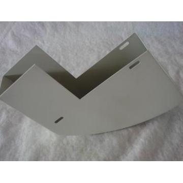 Auto Sheet Metal Shear Powder Coating CNC Bending Spare Part