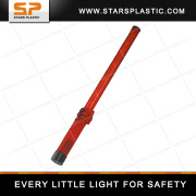 Red LED Rechargeable Traffic Baton (ST-500 AA)