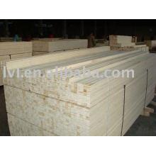 F4 star LVL lumber