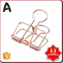Cheap price hot factory supply acco binder clips
