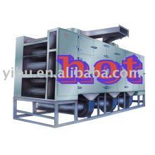 Serie DW de malla de cinta de la máquina de secado