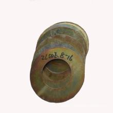 ZL50E.8-16 rondelle pour les pièces de rechange du chargeur