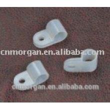 Braçadeiras de cabo elétrico de alta tensão ajustável de preço de fábrica