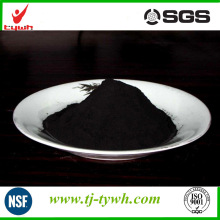 Powder Activated Carbon for Drinking Water Used