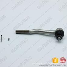 Partes de suspensión de calidad extremo de barra de acoplamiento para Toyota 45406-39135, 24 meses de garantía