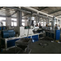 Asa+PVC Composite Glazed Roofing Titles Extrusion Line, Glazed Titles Production Line