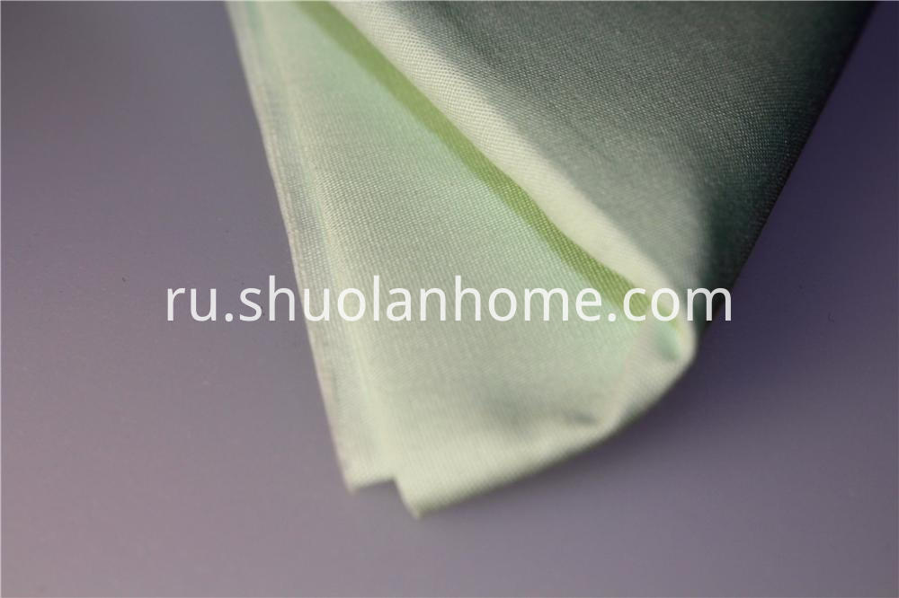 White Uniform Fabric