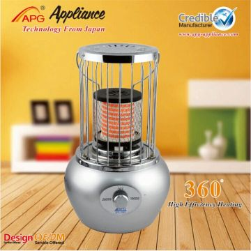 APG 2017 NEW Electric Ceramic PTC Heater