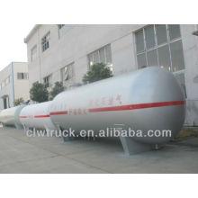 Qualität 100M3 lpg Behälterhersteller