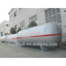 High Quality 100M3 lpg tank manufacturer