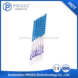 PRISES brand hot sale 2.5mm width colloidal gold LH urine Ovulation Test Strips