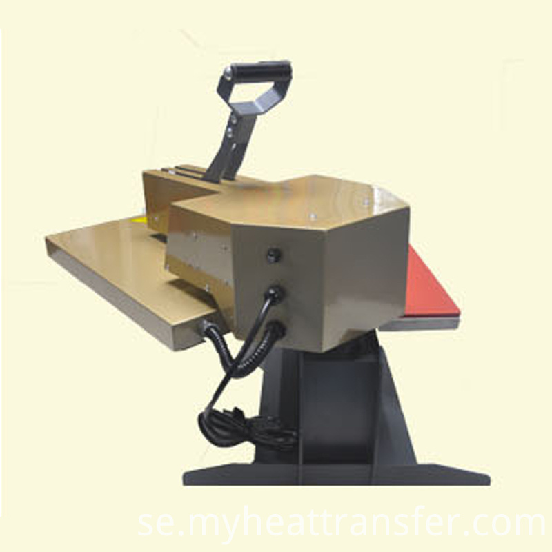 heat press printing machine