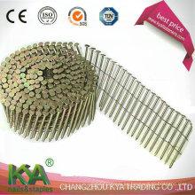 Clavos de paletas Concial Neumáticos para Empaque, Techado, Esgrima