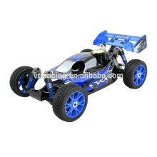 VRX Racing VRX-2 Nitro Buggy, azul, escala 1/8