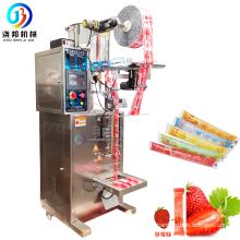 JB-330Y Automatic Food Grade Freezits Liquid Water Juice Honey Packing Machine Bag Machine Energy Gel Packing Machine