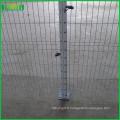 Prix d'usine à bas prix et fin China 6x6 blindage en treillis en treillis métallique