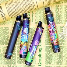 Neue E-Zigarette mit Cola-Früchten aus Traubenbeeren