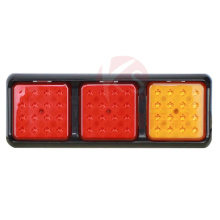 High Quality Stop Tail Indicator Combination Trailer Tail Light