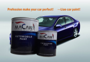 Macaw 1k Solid Color Tinters Acrylic Paint