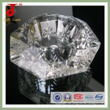 Qualitäts-Kristalllampen-Schatten-Zusätze (JD-LA-207)