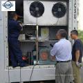 Preço de sala fria móvel solar