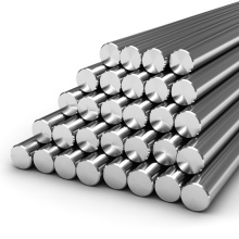 Hot rolled MS Carbon Alloy steel round bar