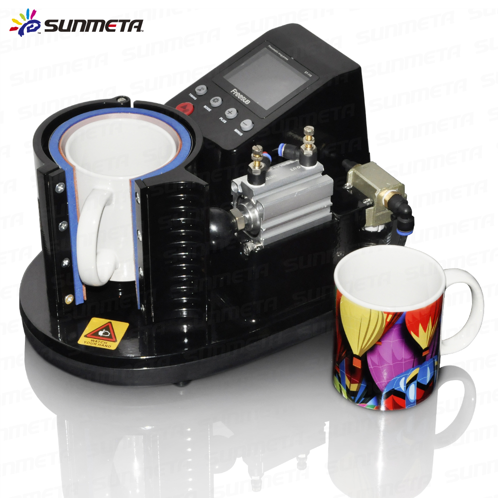 What Is Sublimation Printing For Ceramic Mugs FREESUB