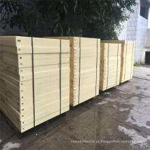 Placa de Materiais ABS Modelo Architectrual para Painel da Porta