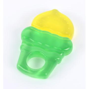 Icecream Shape Baby Silicone Gutta-percha