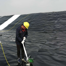 High quality Waterproof Geomembrane Liner