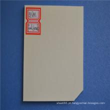 Folha de borracha do produto comestível de borracha da folha do produto comestível EPDM / folha de borracha Veneno-Livre